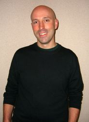 Brian K Vaughn